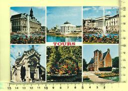 CPM, TOURS: Multi Vues