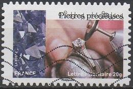 FRANCE  N°1081__OBL VOIR SCAN