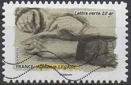 FRANCE  N°1084__OBL VOIR SCAN