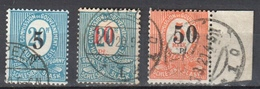 Germany 1920 Upper Silesia - Mi. 10-128 - Used - Gestempelt - Allemagne
