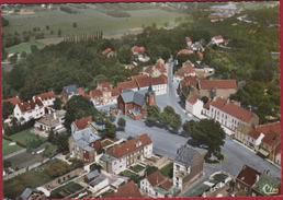 Rixensart Bourgeois Vue Aerienne Luchtfoto Waals Brabant Wallon - Rixensart