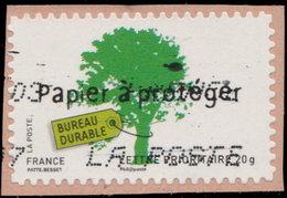 France Adhésif 2008. ~ YT 183 - Papier à Protéger