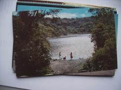 Costa Rica Laguna Del Volcan Poas - Costa Rica