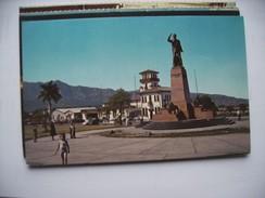Costa Rica San Jose Monument Leon Cortes Castro - Costa Rica
