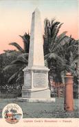 ¤¤  -   ETAT-UNIS  -  HAWAII  -  Captain Cook's Monument  -  Aloba Nui  -   ¤¤ - Big Island Of Hawaii