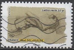 FRANCE  N°1086__OBL VOIR SCAN