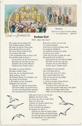 Gruß Aus Borkum Lied Judaika LK Leer Ostfriesland - Borkum