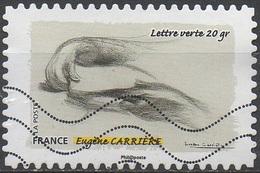FRANCE  N°1088__OBL VOIR SCAN