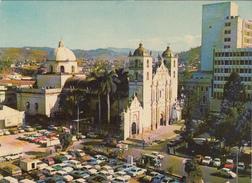 HONDURAS - Catedral Metropolitana 1970's - Honduras