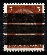Germany 1945 Lokalausgabe BARSINGHAUSEN (geprüft) Mi 2II (cat.45 Euro) Postfrisch - Zone Soviétique