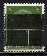 Germany 1945 Lokalausgabe BARSINGHAUSEN (geprüft) Mi 3I (cat.60 Euro) Postfrisch - Zone Soviétique
