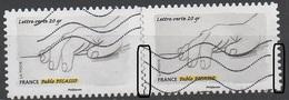 FRANCE  N°1089___OBL VOIR SCAN