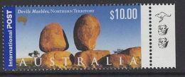 AUSTRALIA SG1989 2000 $10 VIEWS MNH
