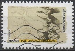FRANCE  N°1090___OBL VOIR SCAN