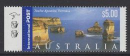 AUSTRALIA SG1988 2000 $5 VIEWS MNH