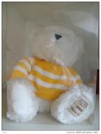 GIORGIO BEVERLY HILLS 2008 Avec Boîte Collectors Bear _ Ours _ Nounours - Ours Parfumés