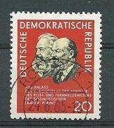 DDR  1965  Mi 1120  Konfrenz Der Postminister  Gestempelt