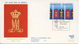 Trompet Envelop Nr. S27 (1978) - 1949-1980 (Juliana)