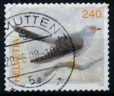 SCHWEIZ 2006 Nr 1951 Gestempelt X68AB66