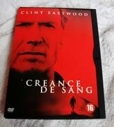Dvd Zone 2 Créance De Sang (2002) Blood Work Vf+Vostfr - Policiers