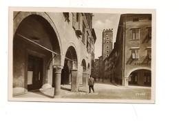 $3-5076 TRENTINO ALTO ADIGE Trento VIA CAVOUR FOTOGRAFICA Non Viaggiata Anni '30 - Trento