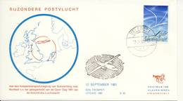 Trompet Envelop Nr. S43 (1981)