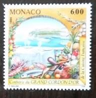 MONACO Gastronomie, Alimentation,  Ameriflora Yvert 1830 **, MNH