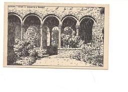 $3-5081 Veneto VERONA Xilo Photo Sborgi Illustratore Scattina Non Viaggiata Anni '30 - Verona