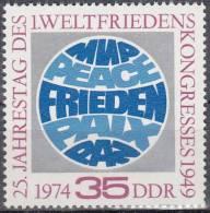 DDR 1946 Postfrisch ** (17517) - Unused Stamps