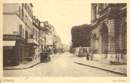 N°40418 -cpa Sceaux -rue Houdan- - Sceaux