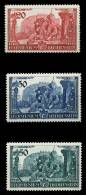 LIECHTENSTEIN 1939 Nr 180-182 Postfrisch X6A8B4E - Liechtenstein