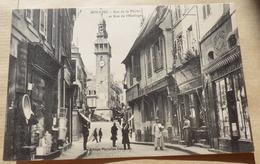 Moulins - Rue De La Fleche Et Rue De L'horloge