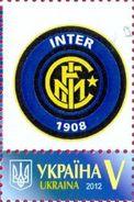 Ukraine 2015, Football, FC Inter, 1v - Ukraine