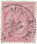 COB 46 Carmin - MORIALME