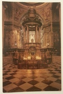 CARAVAGGIO - SANTUARIO BEATA VERGINE - ALTARE - CHIESA SANTA MARIA DEL FONTE - Bergamo