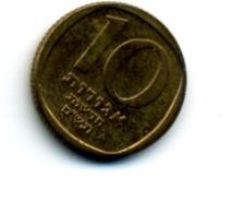 10 - Israel