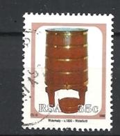 SUD AFRICA    1992 Antique Cape Furniture       USED - Usati