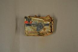 Boite Allemande De Cigarettes 14/18 - 1914-18