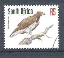 SUD AFRICA 1997 -2000 Endangered Fauna   USED - Sud Africa (1961-...)