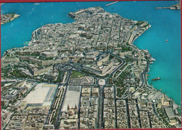 MALTA VALLETTA AND FLORIANA GRANARIES 1997 - Malte