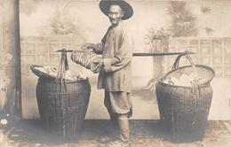 ¤¤  -  CHINE  -  Carte-Photo  -  Chinois   -  ¤¤ - Chine