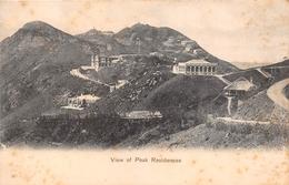 ¤¤  -  CHINE  -  HONGKONG  -  View Of Peak Residences    -  ¤¤ - Chine (Hong Kong)