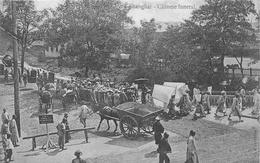 ¤¤  -  CHINE  -  SHANGHAI  -  Chinese Funeral    -  ¤¤ - Chine