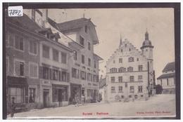 SURSEE - RATHAUS - TB - LU Lucerne