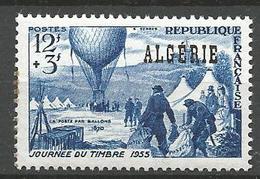 ALGERIE N° 325 NEUF* CHARNIERE / MH - Neufs