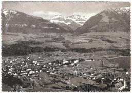 Sarnen - Preventieve Luchtkuren Christelijke Mutualiteiten - Melchtal - Carte Photo Vierge - 10,5 X 15 - OW Obwald