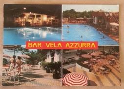 PUNTA MARINA (RAVENNA) - BAR VELA AZZURRA - Ravenna