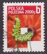 2013: Polen Mi.Nr. 4645 Gest. (d160) / Pologne Mi.No. 4644 Obl.