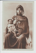 EGYPTE - NATIVE WOMAN