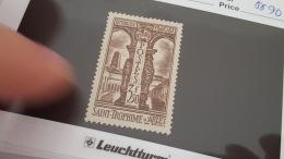 LOT 344353 TIMBRE DE FRANCE NEUF** N°302 VALEUR 90 EUROS